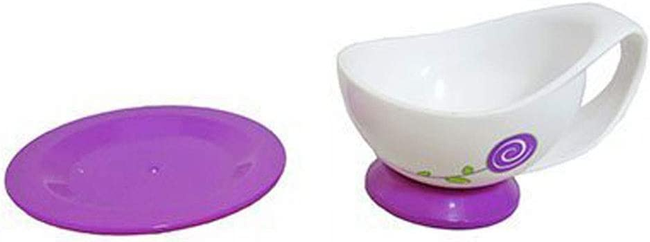 Fisher-Price Replacement Purple Tea Cup Color Changin' Treats Tea Set DVH28 - Includes 1 Tea Cup