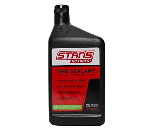 NoTubes Tire Sealant, 16-Ounce by Stans-No Tubes