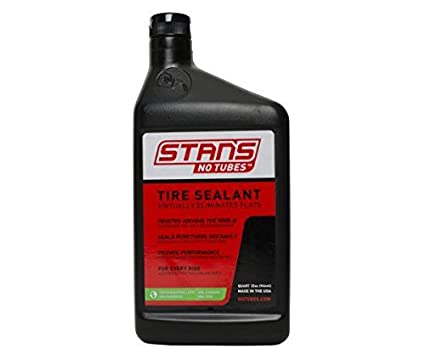 NoTubes Tire Sealant on