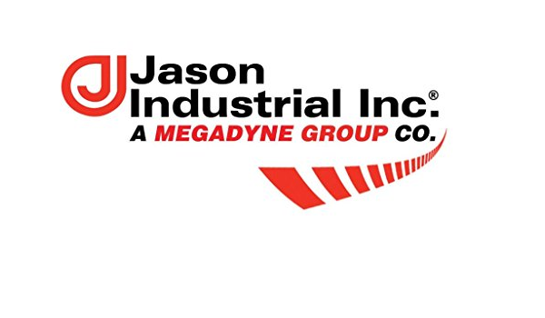 Jason Industrial HYD-1 Pentagonal Adjustable Hydrant Wrench Fits Up to 1-3//4 Valve