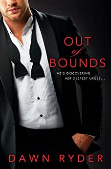 Out of Bounds by [Ryder, Dawn]