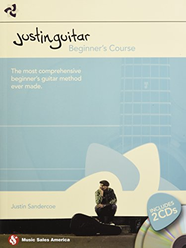 Guitar Tuner Online - JustinGuitar Beginner's Course