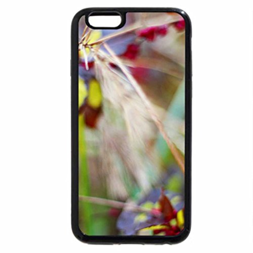 iPhone 6S / iPhone 6 Case (Black) Lots of color.