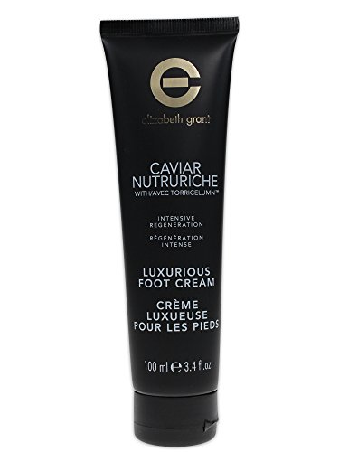 ELIZABETH GRANT CAVIAR NUTRURICHE Foot Cream 100ml