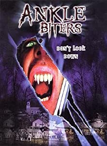 Ankle Biters from York Home Video