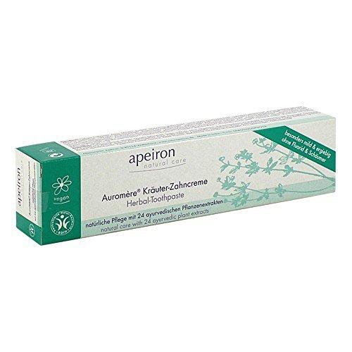 Apeiron Auromere Zahnpasta 75ml
