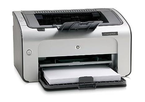 Amazon.com: Impresora HP LaserJet P1006 (refractada ...