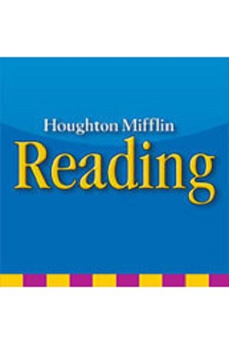 Download Houghton Mifflin Reading Spanish: On My Way Reader Book 26 Level 1 (Spanish Edition) pdf epub