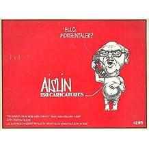 Aislin, 150 Caricatures