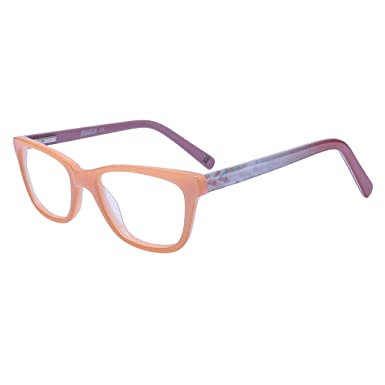 3024c2e0cc3 Kids Classic Optics Eyewear Frame Clear Lens Rectangle Glasses Acetate Glasses  Frame (Beige