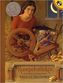 Rumpelstiltskin] (By: Paul O. Zelinsky) [published: September ...