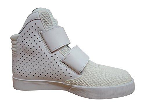 Nike 101 2k3 Flystepper White White da Uomo Prm Scarpe Basket White rBwvrq