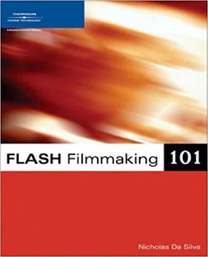 Flash Filmmaking 101