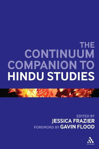 The Continuum Companion to Hindu Studies (Bloomsbury Companions)