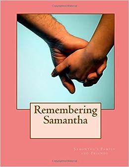 Remembering Samantha