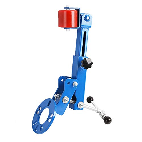 WINTOOLS Fender Roller Tool Lip Rolling Extending Tools Auto Body Shop by WINTOOLS (Image #1)