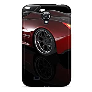 Case Cover Dagger Gt/ Fashionable Case For Galaxy S4