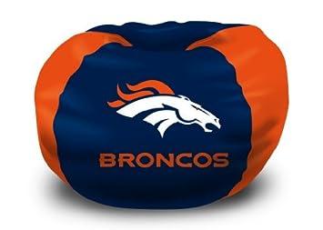 Northwest 1NFL158000004RET NFL Bean Bag Chair 158 Broncos