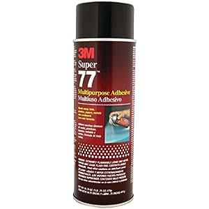 Install Bay Adhesive Spray 3M 77 - 16.75 Ounce