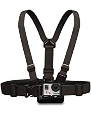 حزام الخصر مع مشبك لحمل كاميرات جوبرو هيرو 2 و 3 موديل (ST-27)