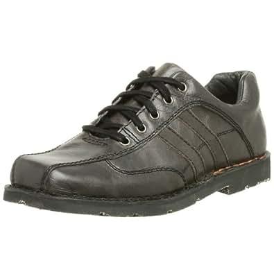 Bed Stu Men's Filter Fashion Sneaker,Black,9.5 M