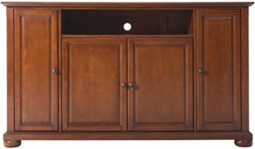 Crosley Furniture Alexandria 60-inch TV Stand - Classic (Alexandria Tv)