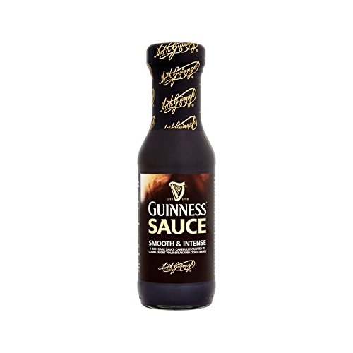 Guinness Table Sauce 295g - Pack of 6