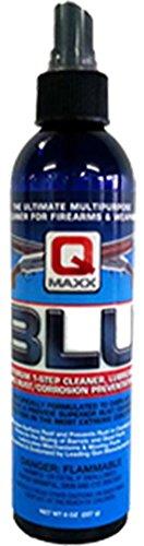 Matrixx Qmaxx Blue Oil/Cleaner 8Oz Pump (Cleaner 8 Ounce Pump)