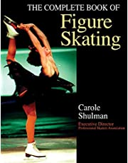Complete Book of Figure Skating, The