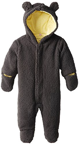 Newborn Baby Fleece Pram - 4
