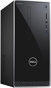 Dell Inspiron 3000 Series AMD Core A8 Desktop