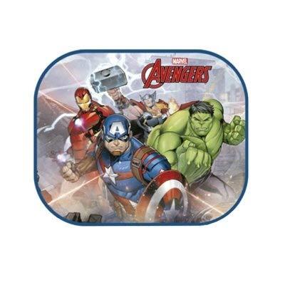 Avengers AV11923 Parasole per Finestrini Auto Arditex_AV11923