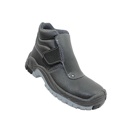 Antinfortunistiche Neronero Uomo Uomo FusionScarpe Antinfortunistiche FusionScarpe PZXiuOk