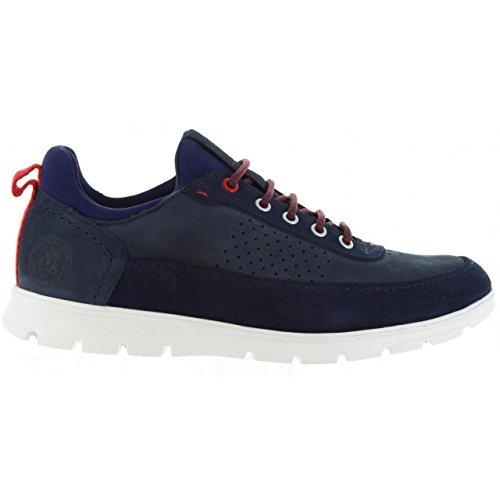 NOBUCK Schuhe Herren DAVOR C1 JACK für MARINO PANAMA ZCxqwCfY