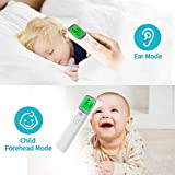 sucete Non-Contact Forehead Thermometer, Infrared