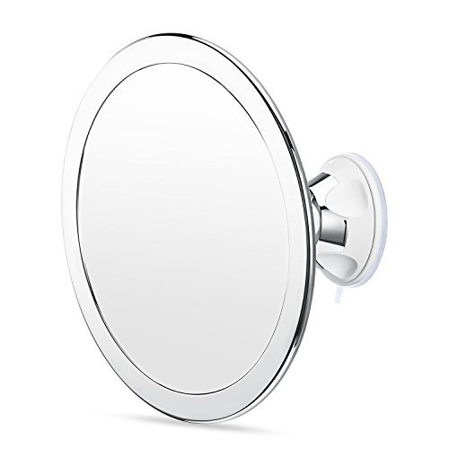 Top 10 Best Fogless Shower Mirrors Reviews in 2020 7