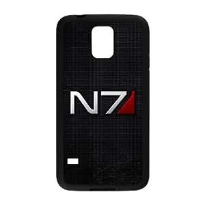Samsung Galaxy S5 Phone Case Mass Effect P78K788945