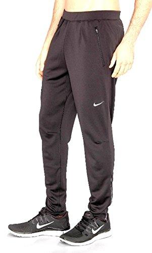 Nike Sport Pants (Nike Mens Dri-Fit Running Track)