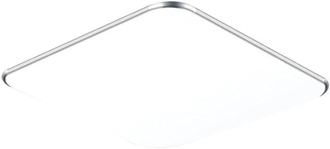 SAILUN 18W Kaltweiß Ultraslim LED Deckenleuchte Modern