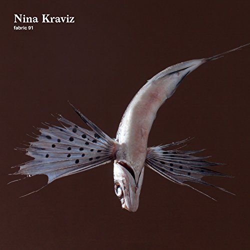 VA - Fabric 91 - Nina Kraviz - (FABRIC181) - CD - FLAC - 2016 - SPL Download