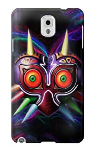S1123 Majora Mask Case Cover For Samsung Galaxy Note 3