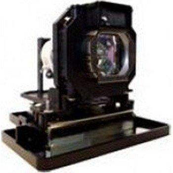 Panasonic - 165-Watt Replacement Projector Lamp for PT-AE1000/ AE2000U/ -