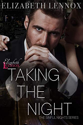 Taking the Night: Brant (Sinful Nights Book 2)