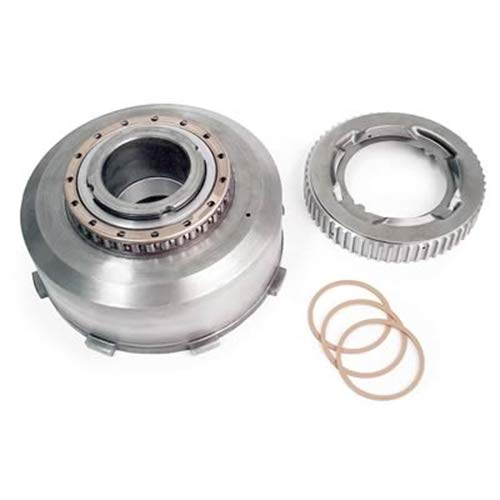 ATI 355682 Sprag and Drum Assembly GM TH350 Steel Direct Drum HD 36 Element Spra -