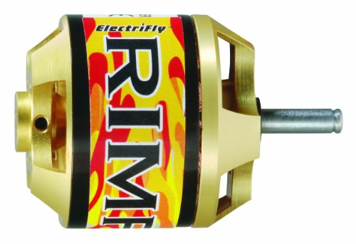 Great Planes Rimfire .32 42-50-800 Outrunner Motor (47 Motor)