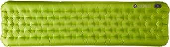 Big Agnes Q Core SLX 40x72, Lime Green, Double Wide