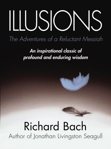 Illusions Adventures Reluctant Richard Bach product image