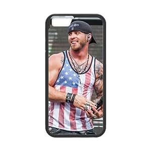 Fashion Hard iPhone 6 Plus case - Brantley Gilbert Tour Case for iPhone 6 Plus - MLB NFL NHL iPhone 6 Plus Case - Florida Panthers PC Case for iPhone 6 Plus