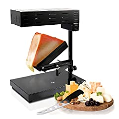 Electric Raclette Cheese Melter