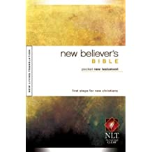 New Believer's Bible Pocket New Testament NLT